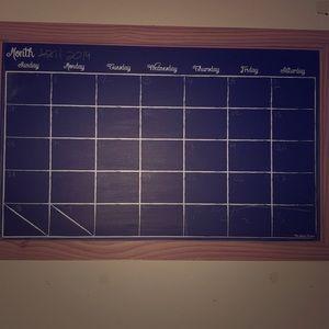 Other - Calendar